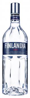 Finlandia 101 Vodka 50.5% 1l