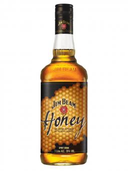 Jim Beam Honey 35% 1l