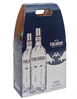 Finlandia 40% 2x1l