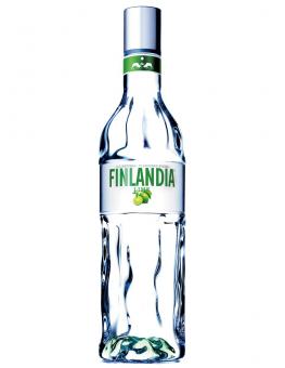 Finlandia Lime Vodka 37.5% 1l