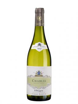 Albert Bichot, L'Orangerie, Chablis, AOC, dry, white, 0.75l
