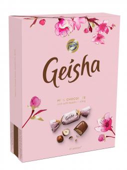 Fazer Geisha 295g Travel Box