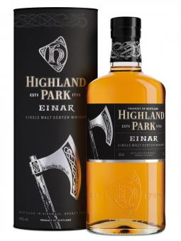 Highland Park Einar 40% 1l