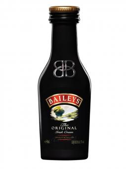 Baileys Irish Cream 17% 0.05l