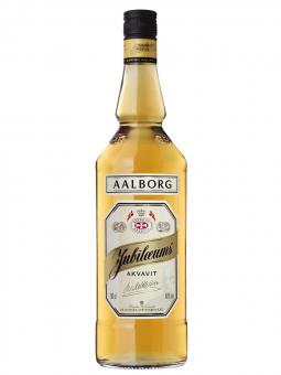 Aalborg Jubilaeums Aqvavit 40% 1l