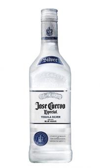 José Cuervo Especial Silver 38% 1l