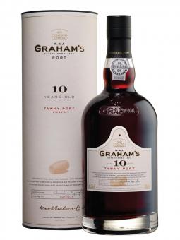 Graham's 10yo 20% 0.75l