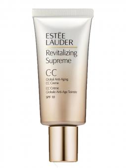 Estée Lauder Revitalizing Supreme Global Anti-Aging CC Crème SPF 10 30 ml