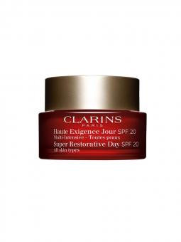 Clarins Mulit Intensive Super Restorative Day Cream SPF 20 50 ml