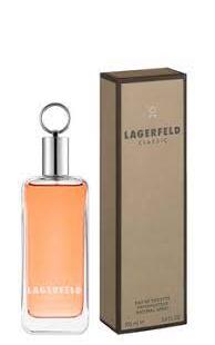 Karl Lagerfeld Lagerfeld Classic EDT 100 ml