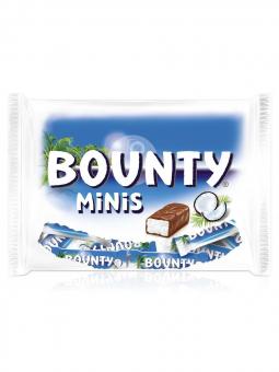 Bounty Minis Bag 403g