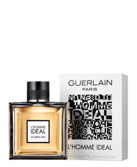 Guerlain L'Homme Idéal EDT 100 ml