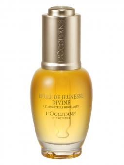 L'Occitane en Provence Immortelle Divine Face Oil 30 ml