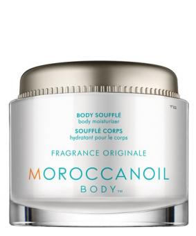 Moroccanoil Body Souffle 190 ml