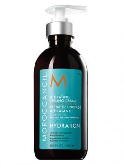 Moroccanoil Hair Hydrating Styling Cream 300 ml