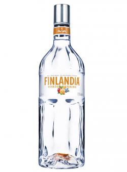 Finlandia Nordic Berries Vodka 37.5 % 1l