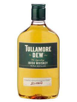 Tullamore Dew Original 40% 0.5l