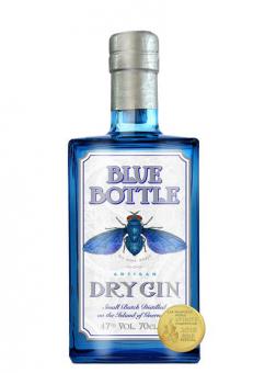 Blue Bottle Gin 47% 0.7l