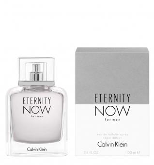 Calvin Klein Eternity Now for Men EDT 100 ml