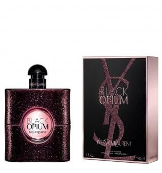 Yves Saint Laurent Black Opium EDT 90 ml