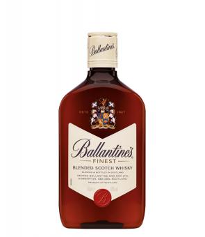 Ballantine's Finest 40% 0.5l