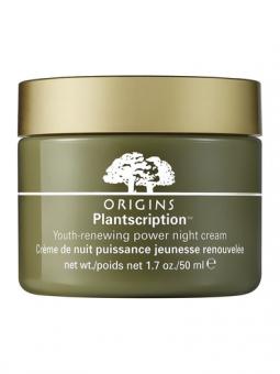 Origins Plantscription Power Night Cream 50ml
