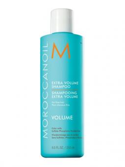 Moroccanoil Hair Extra Volume Shampoo 250 ml