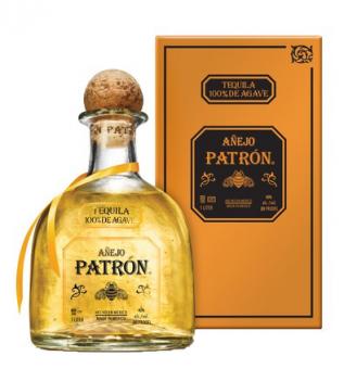 Patrón Tequila Anejo 40% 1l