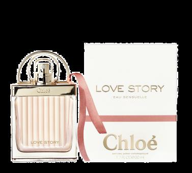 Chloé Love Story Eau Sensuelle EDP 50 ml