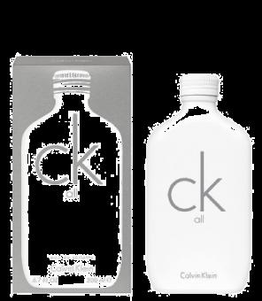 Calvin Klein CK All EDT 200 ml