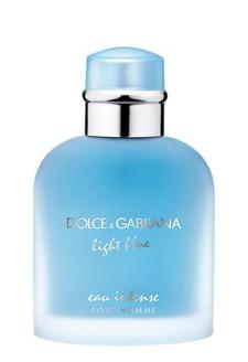 Dolce & Gabbana Light Blue Eau Intense Pour Homme EDP 100 ml
