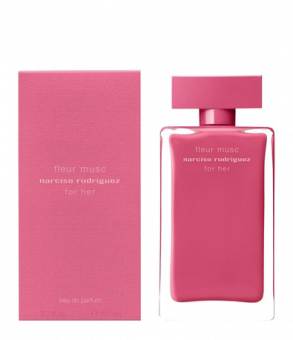 Narciso Rodriguez Fleur Musc For Her EDP 100 ml