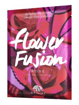 Origins Masks Sheet Mask Flower Fusion Rose 34 g