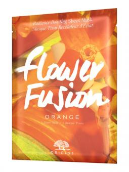 Origins Masks Sheet Mask Flower Fusion Orange 34 g