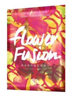 Origins Masks Sheet Mask Flower Fusion Raspberry 34 g