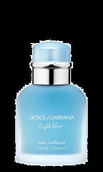 Dolce & Gabbana Light Blue Eau Intense Pour Homme EDP 50 ml