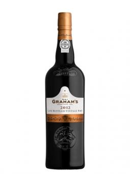 Graham's Late Bottled Vintage Port 20% 0.75l