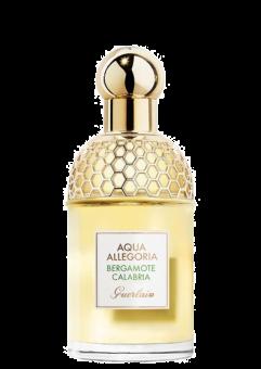 Guerlain Aqua Allegoria Bergamote Calabria EDT 75 ml