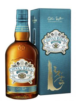 Chivas Regal Mizunara 40 % 0,7l