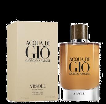 Giorgio Armani Acqua di Gio pour Homme EDP 125 ml