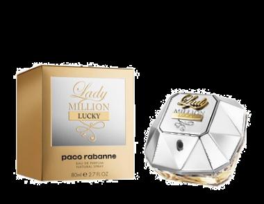 Paco Rabanne Lady Million Lucky EDP 100 ml