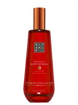Rituals Happy Buddha Dry Body Oil 100 ml
