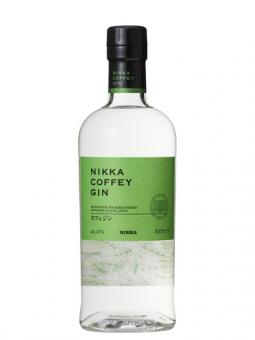 The Nikka Coffey Gin 47% 0.7l