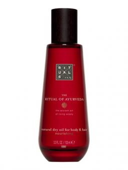 Rituals Ayurveda Dry Oil  100 ml