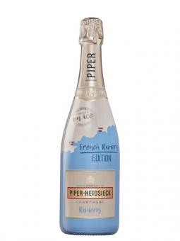 Piper-Heidsieck, Riviera, Champagne, AOC, demi-sec, white, 0.75l