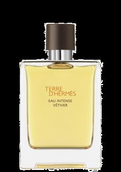 Hermès Terre d'Hermes Eau Intense Vetiver EDP 100 ml