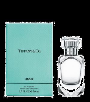 Tiffany & Co. Signature Sheer EDT 50 ml