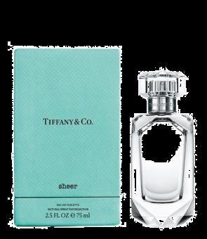 Tiffany & Co. Signature Sheer EDT 75 ml