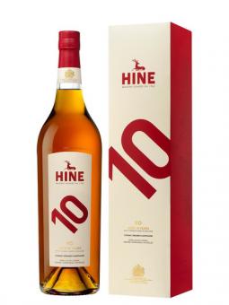 Hine Journey 10yo XO 41.8% 1l