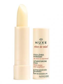 Nuxe Rêve De Miel Lip Moisturizing Stick 4ml